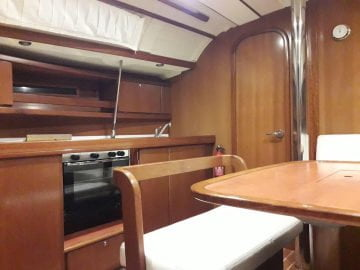 Photos of our Dufour 385